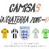 Pack Camisas FC'12 Brasfoot 2017 - Campeonato Inglês