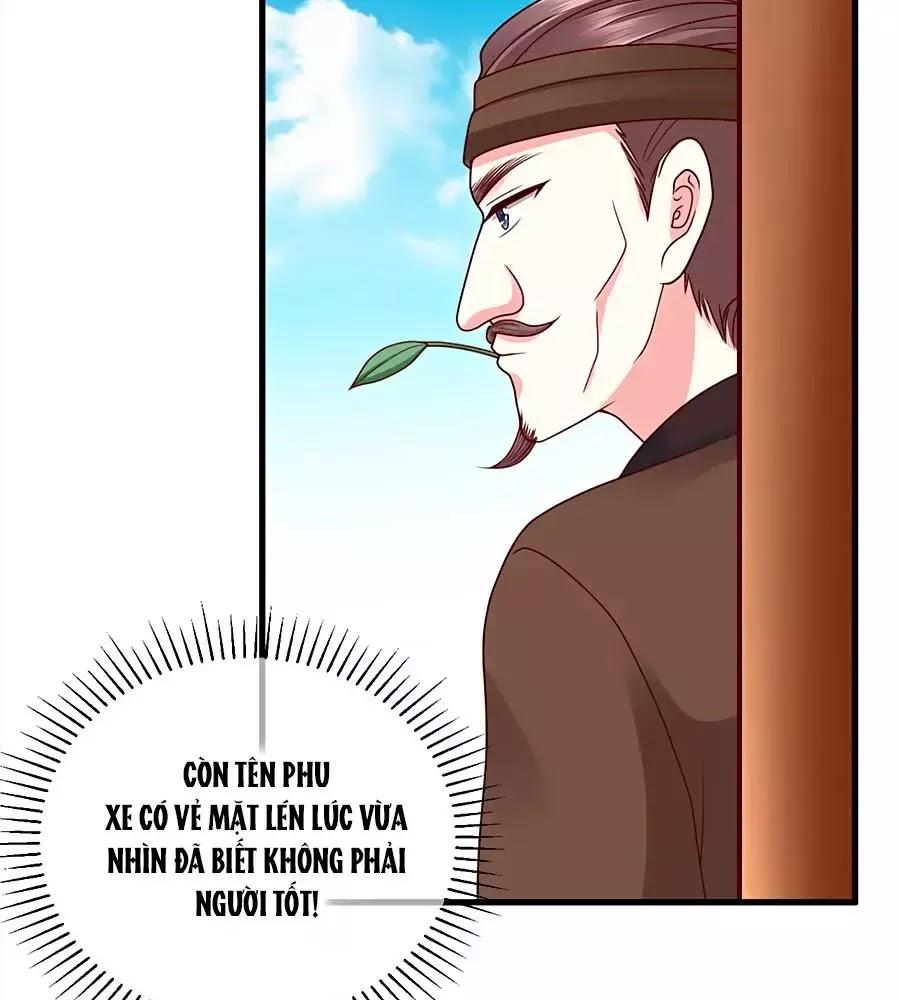 Quyền Phi Chi Đế Y Phong Hoa Chapter 6 - Trang 58