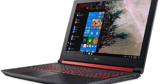 Acer's Got Game: New Predator, Nitro PCs Inbound