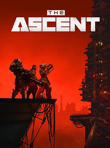 تحميل لعبة  The Ascent