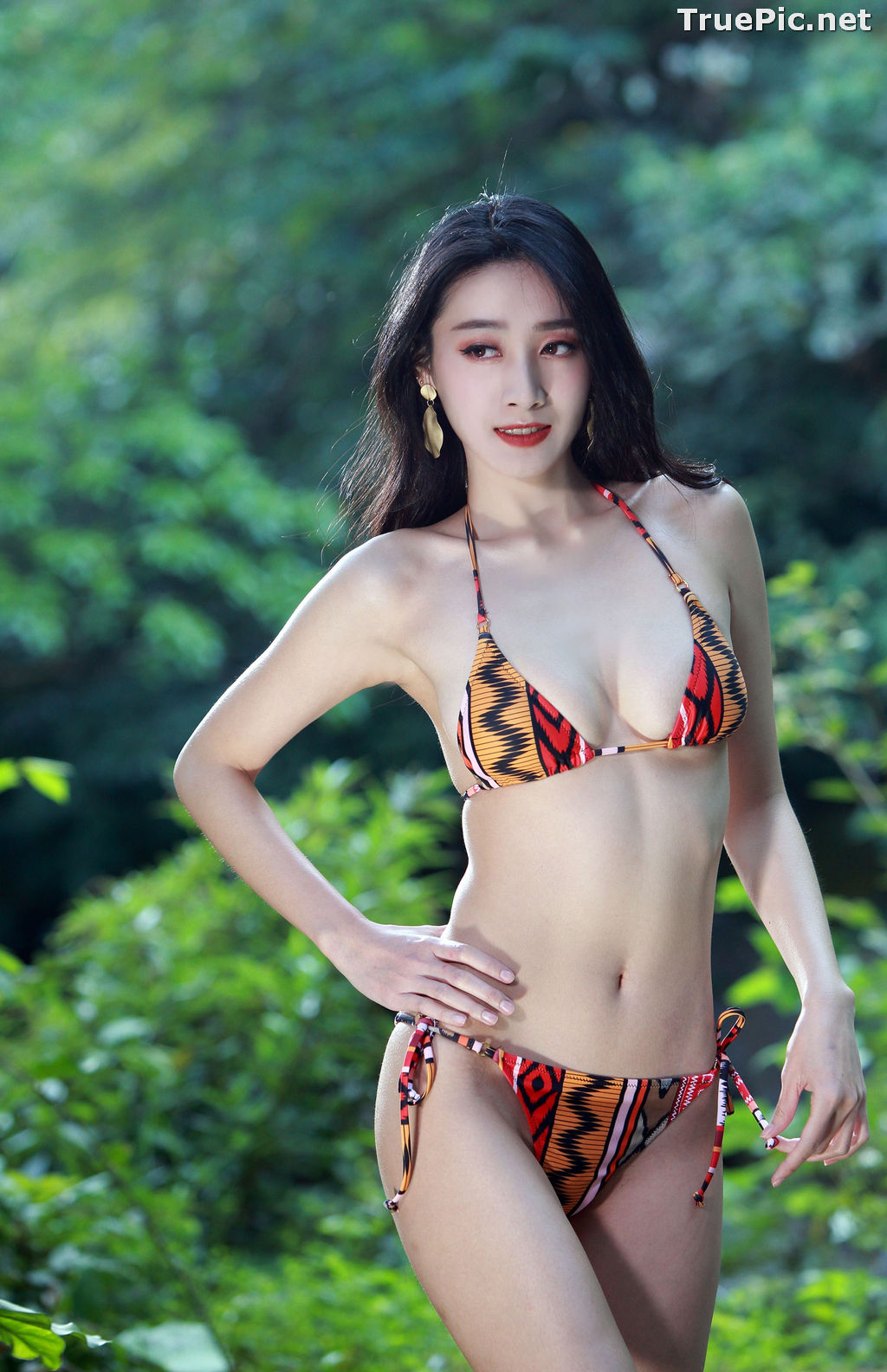 Image Taiwanese Model - 段璟樂 - Lovely and Sexy Bikini Baby - TruePic.net - Picture-5