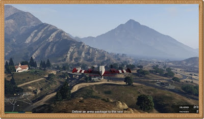 GTA 5 Games Screenshots