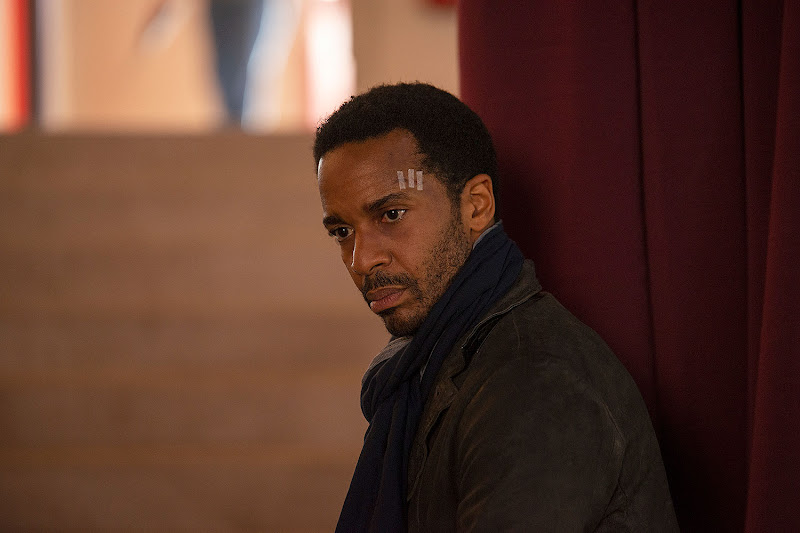 Andre Holland as Elliott Udo