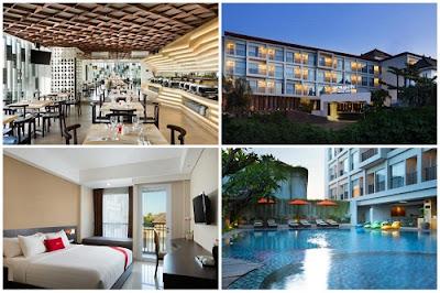 Hotel Horison Legian Bali