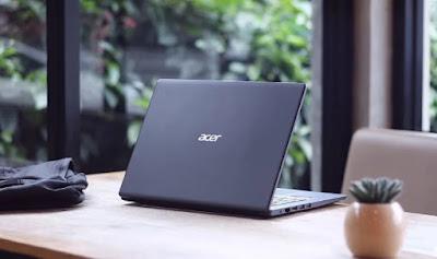 3 Rekomendasi Laptop Acer untuk Mahasiswa