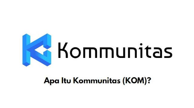 Kommunitas (KOM)
