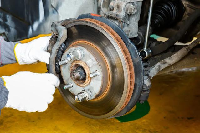 Comment changer ses plaquettes de frein
