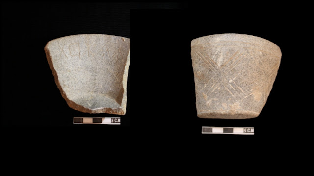 Millennia-old artefacts found at Oman archaeological site