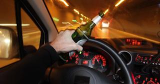 Δια βίου θα αφαιρείται η άδεια οδήγησης σε μεθυσμένους οδηγούς