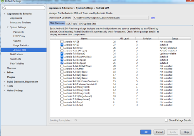 How to Install SDK Android Studio Easily 3