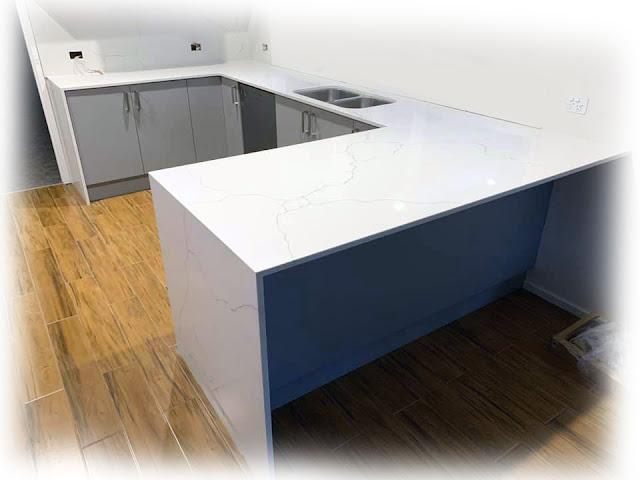 quartz countertops nyc