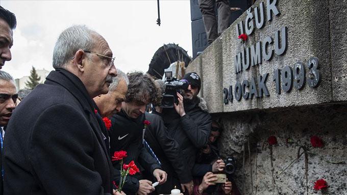 27 Adalet ve Demokrasi haftası etkinlikleri başladı