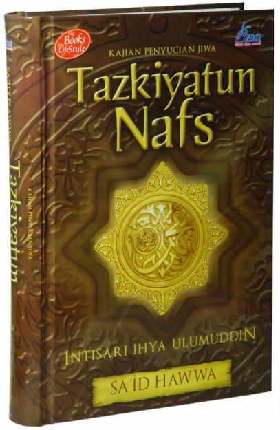 Tazkiyatun nafs said hawwa