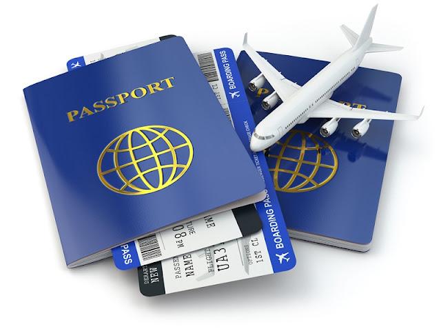 Bí quyết xin visa Các Tiểu vương quốc Ả Rập