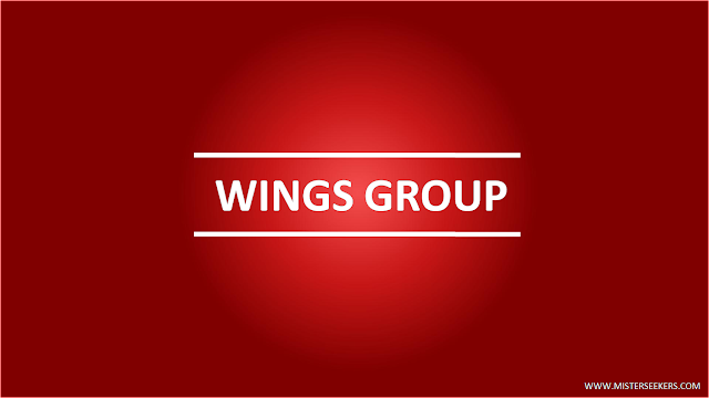 Lowongan Kerja Wings - PT Sayap Mas Utama, Jobs: Area SM, Finance & Accounting, Engineering & Production, Etc