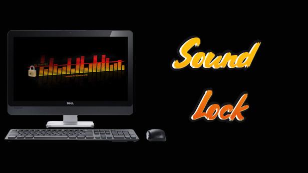 Sound Lock - Βάλε εύκολα όριο στον ήχο του υπολογιστή σου