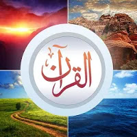 Visual Quran - With translation & beautiful images Apk Download