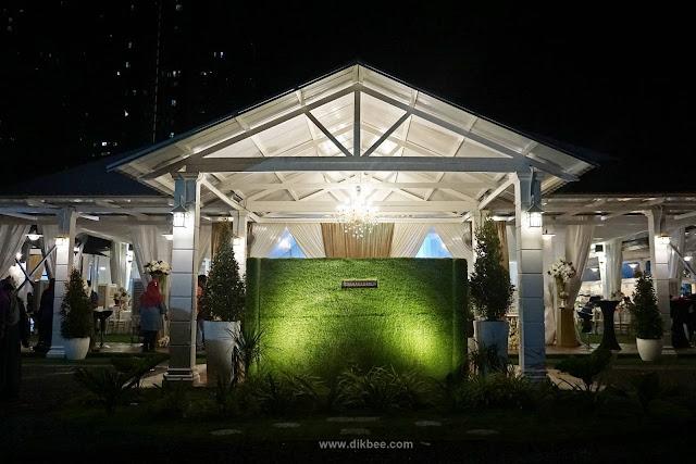 Dewan Perkahwinan Lugar De La Boda Puchong