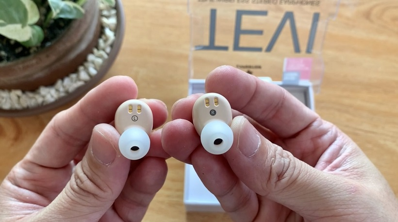 LYPERTEK TEVI Review: Quality TWS Earphones