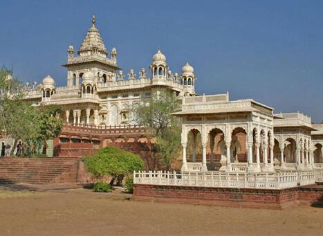 Achal Nath Shivalaya Jodhpur