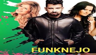 Funknejo de Carnaval 2018