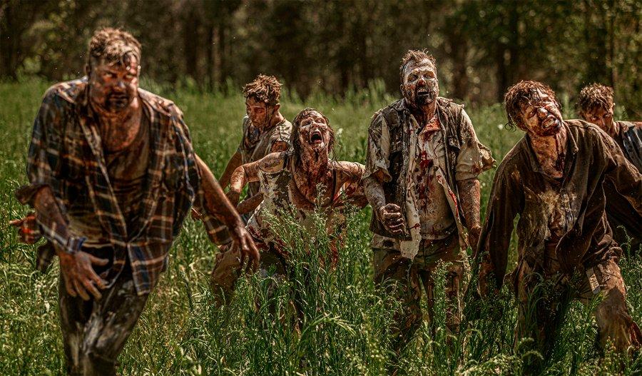 В сети появились кадры из зомби-хоррора «Полынь 2: Апокалипсис» - продолжения Wyrmwood - 02