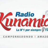 radio kunamia
