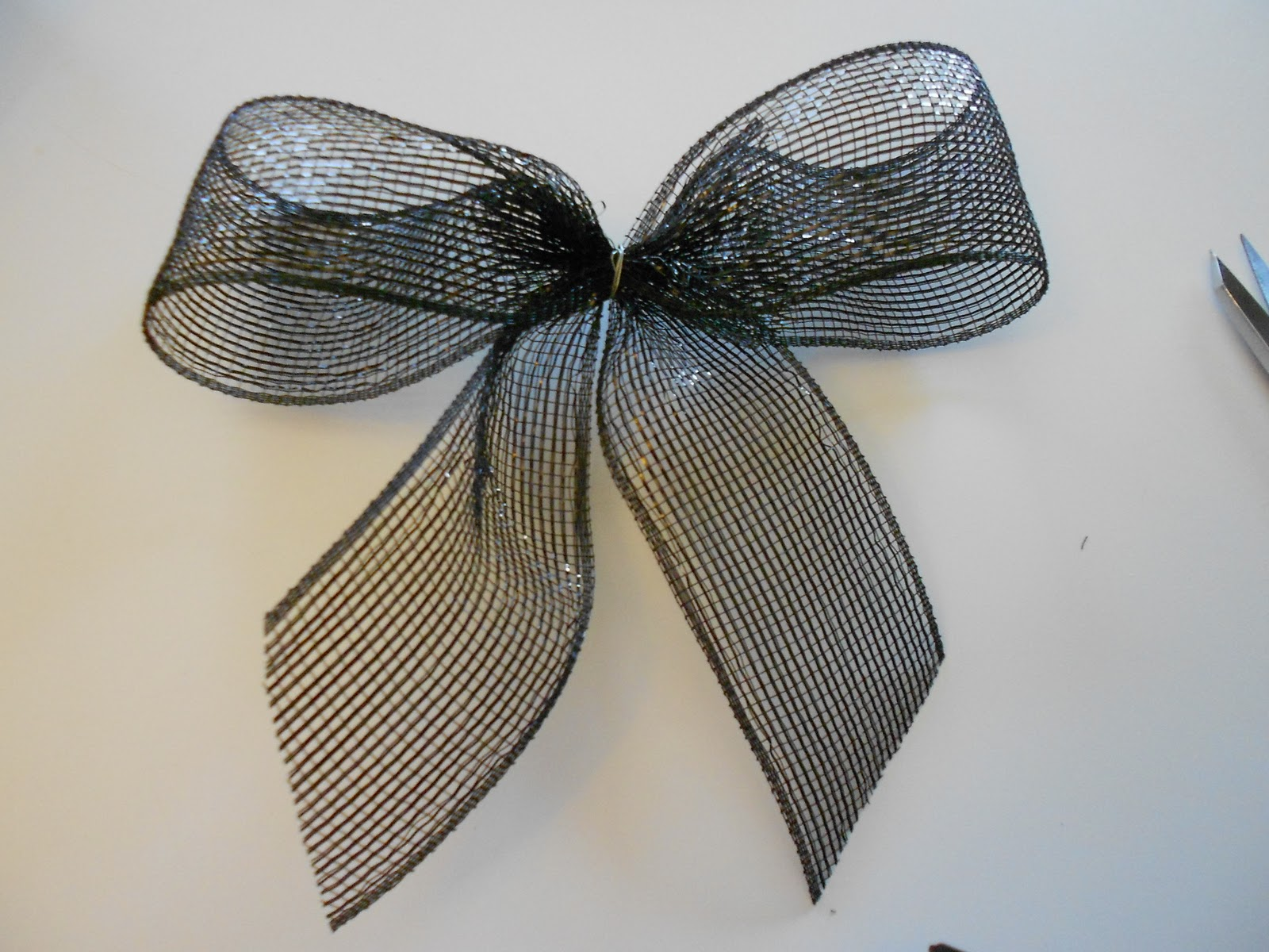 how to make a bow pdf