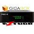 GIGABOX DROID 4K  ATUALIZAÇÃO - 29/05/2018