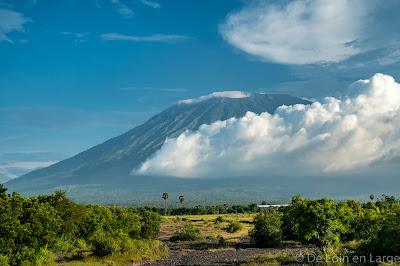 Gunung-Agung-Bali