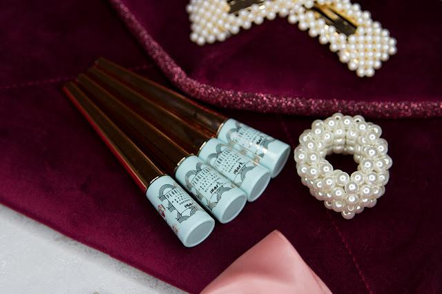 mark. by Avon Pearlesque Collection - Produktvorstellung