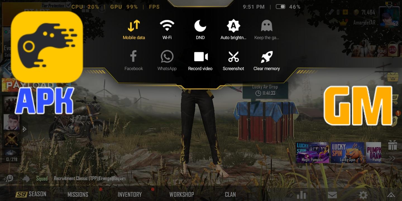 Tải xuống miễn phí Game Turbo Oppo APK cho Android