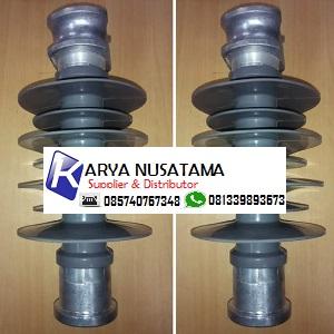 Jual Isolator Tumpu Polymer 20-24KV di Depok