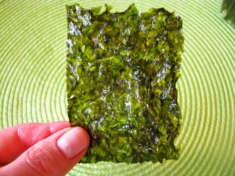 What S For Dinner Minneapolis Roasted Seaweed Snack