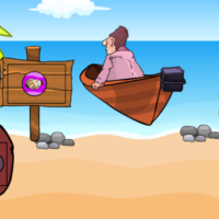 Games2Mad - G2M Boat Man …