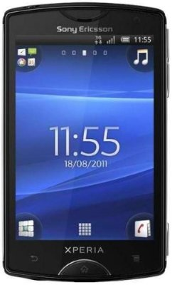 Sony Ericsson Xperia Mini receives Android 4.0 Ice Cream Sandwich update