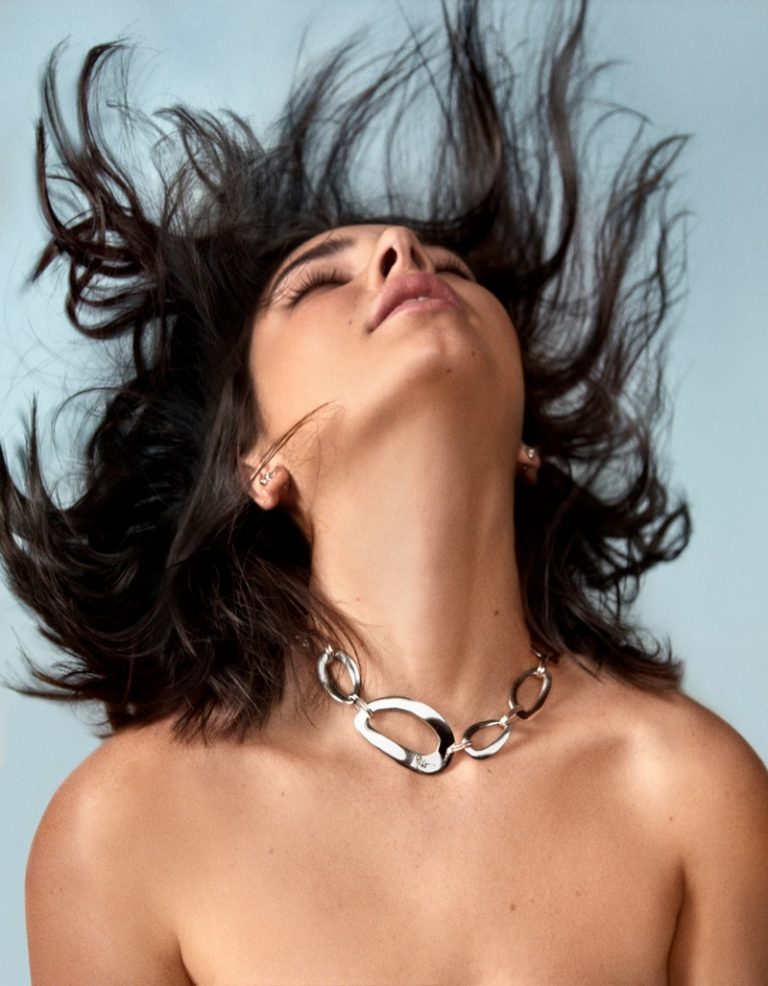 Ippolita Spring/Summer 2018 Campaign featuring Kendall Jenner