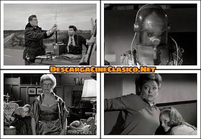 La tierra muere gritando (1964) The Earth Dies Screaming - Fotogramas