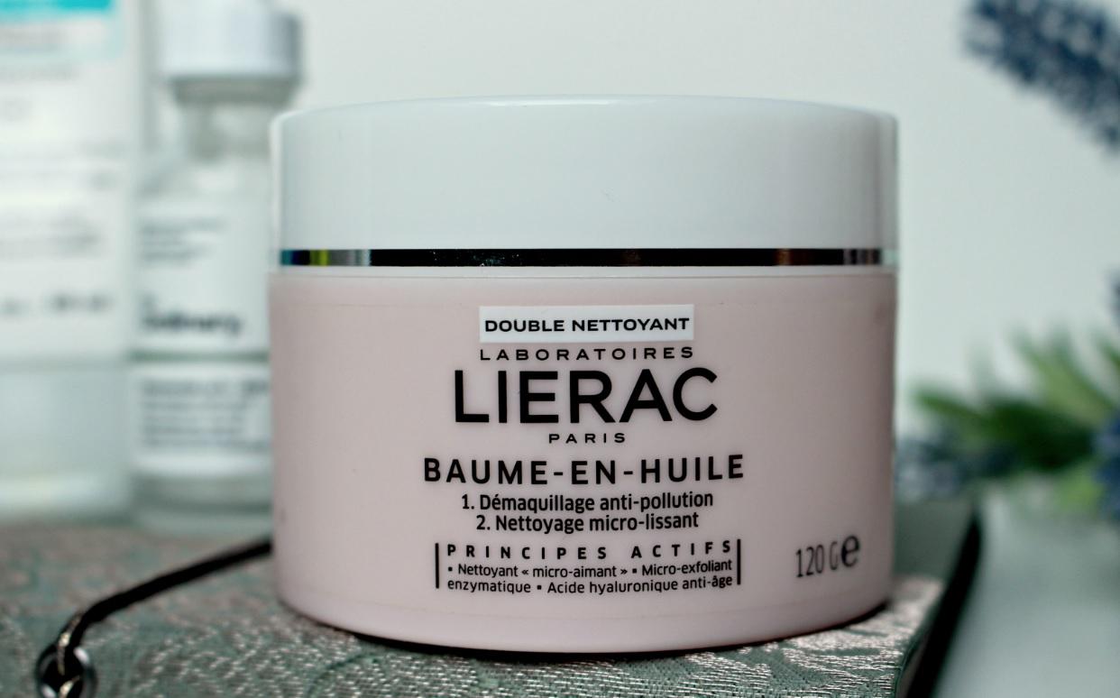 Lierac Baume-en-Huile