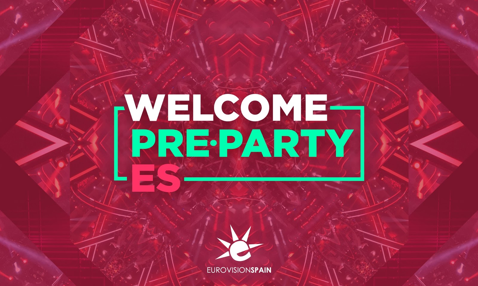 REVIVE LA WELCOME PREPARTY ES 2019