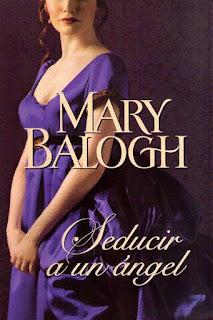 Seducir a un ángel   Quinteto Huxtable #4   Mary Balogh