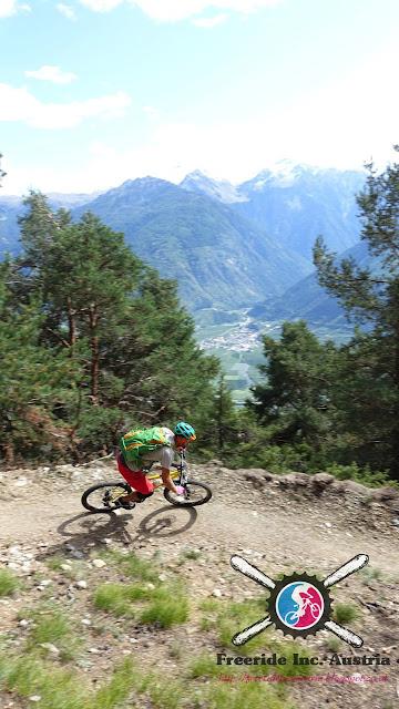 Trail Propain Vinschgau