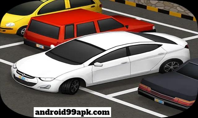 لعبة Dr. Parking 4 v1.21 مهكرة (الحجم 15 MB) للأندرويد