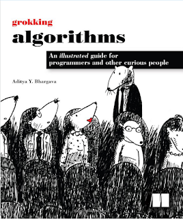 Grokking Algorithms Book Review