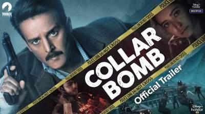 Collar Bomb 2021 Hindi Full Movies Free Download HD 480p