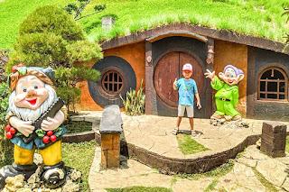 7 Wisata Edukasi Ramah Anak di Malang