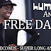 HUMANOID - FREE DANCE FROM ANGIE