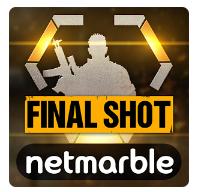 Final Shot FPS Mod APK