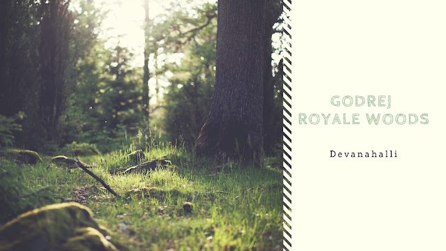 Godrej Royale Woods