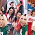 Vice Ganda with Kapamilya Stars sa ABS CBN Christmas Station ID 2018! Ang Saya!